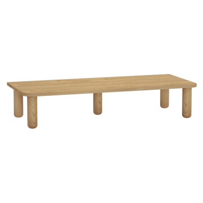 Sento Console, 95 cm, Light Oak