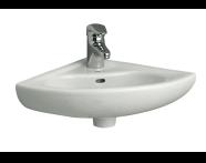 6093L003-0001 - Arkitekt Vanity Basin, 40cm