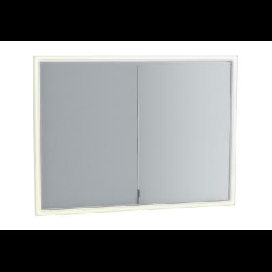 Deluxe Built-İn Mirror Cabinet, 85 cm