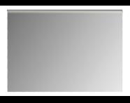 61312 - Mirror, Premium, 100 cm