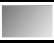 61313 - Mirror, Premium, 120 cm
