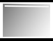 61317 - Mirror, Elite, 100 cm