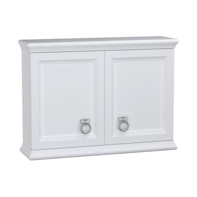 Valarte Upper Unit, 75 cm, Matte White