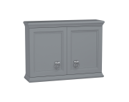 62256 - Valarte Upper Unit, 75 cm, Matte Grey