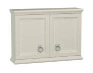62257 - Valarte Upper Unit, 75 cm, Matte Ivory