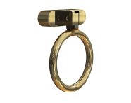 62258 - Valarte Gold Handle