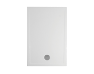 64040001000 - Fit 120 x 80 Shower Tray