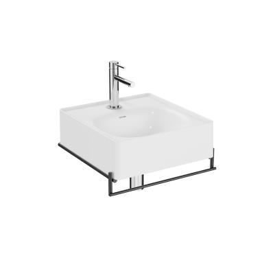 """Equal Washbasin Unit, 40 cm, with Towel Holder"""
