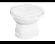 6503L003-0155 - Family turkish bath bowl, 53 cm