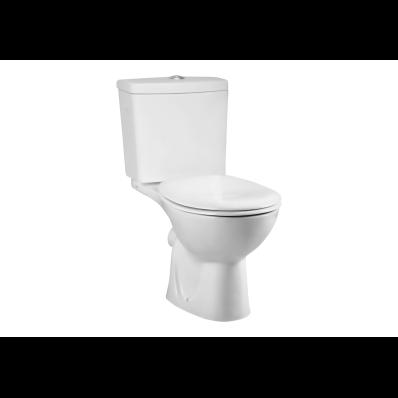 Arkitekt Close-Coupled WC Pan