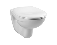 6855L003-0353 - Arkitekt Wall-Hung WC Pan