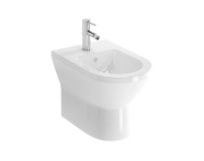 7039L003-0288 - Integra Floor Standing Bidet, Hidden Fixation, without Side Holes