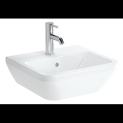 Integra Standard Washbasin, 45cm, Square