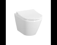 "7060B003H0075 - ""Integra Wall-hung WC Pan hidden fixation, 52 cm"""