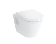 7063B003-0075 - Wall-Hung WC Pan, 54 cm