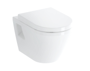 7063L003-0075 - Integra Wall-Hung WC, Standard Fixation