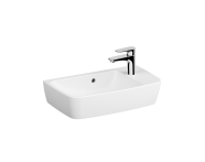 """7071B003H0921 - """"Shift Compact Basin, 60X25 cm, for countertop use"""""""