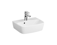 """7074B003H0001 - """"Shift Compact Washbasin, 45 cm"""""""