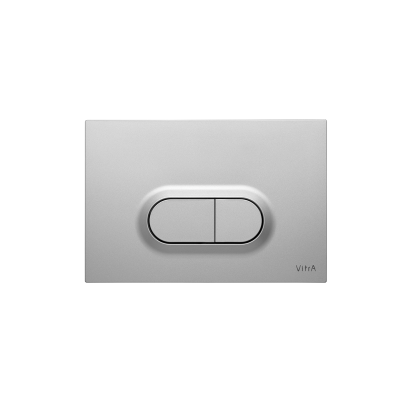 Loop O Mechanical Control Panel, Chrome