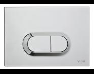 740-0585IND - Loop O Mechanic Control Panel (Abs, Plastic)