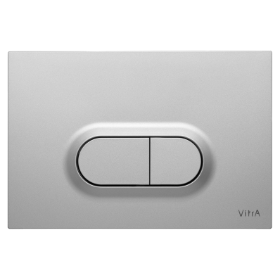 Loop O Mechanical Control Panel, Antifingerprint