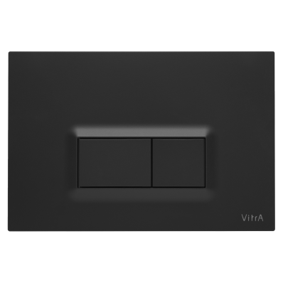 Loop R Mechanical Control Panel, Matt Black