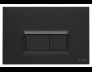 740-0611IND - Loop R Mechanic Control Panel (Abs, Plastic)