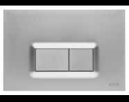 740-0685IND - Loop R Mechanic Control Panel (Abs, Plastic)