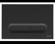 740-0711IND - Loop T Mechanic Control Panel (Abs, Plastic)