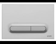 740-0785IND - Loop T Mechanic Control Panel (Abs, Plastic)