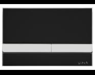 740-1101IND - Select Mechanic Control Panel (Glass)