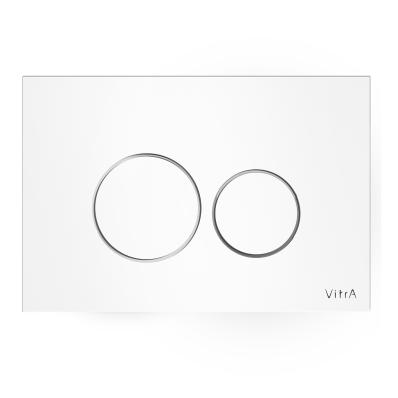 Vetro Control Panel-White