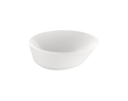 "7421B003-0016 - ""Geo Round bowl 38 cm, round bowl, without tap hole, without overflow hole"""