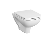"7507B003-0850 - ""S20 Rim-ex Wall hung WC Pan 52 cm, Rim-ex Wall hung WC Pan, Universal bidet function"""