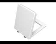 76-003-001 - T4 WC Seat Duroplast
