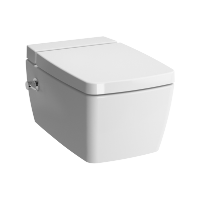Metropole Rim-Ex Wall-Hung WC Pan
