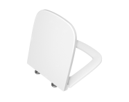 77-003R009 - WC- Seat, Soft Closing, Quick Release