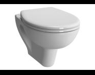 7741B003-0075 - S20 Rim-Ex Wall-Hung WC Pan