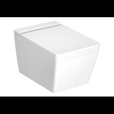 T4 Wall-Hung WC Pan, Rim-Ex