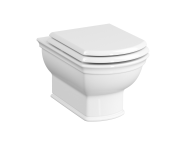 7805B003-0075 - Rim-Ex Wall-Hung WC Pan, 54 cm