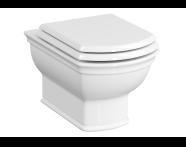 7805B003H0075 - Rim-ex wall-hung WC Pan