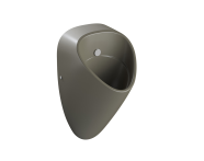 """7808B050-5331 - """"Plural Urinal with integrated flushing mechanism Back inlet, mains operated"""""""
