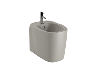 "7816B420-0288 - ""Plural Floor standing bidet, back-to-wall 55 cm, Without side holes"""