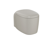 "7830B420-0090 - ""Plural Rim-ex Wall-Hung WC Pan 55 cm, with bidet function, hidden fixation, """