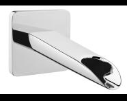 A40648EXP - T4 Bath Spout (Cascade Flow)