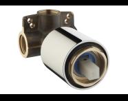 A40695IND - T4 Built-in 3 Way Diverter (Concealed Part)