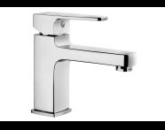 A40775EXP - Q-Line Basin Mixer