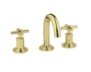 A4086123EXP - Juno Basin Mixer (For 3-Hole Basins)