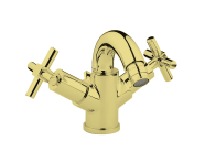 A4087823EXP - Juno Bidet Mixer (with Pop-Up)