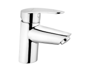 A40950IND - Dynamic S Basin Mixer